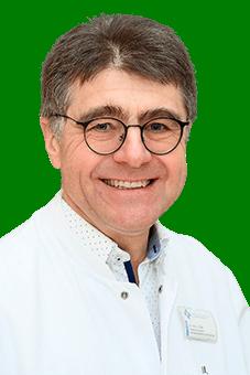 Dr. Lubos Trnka
